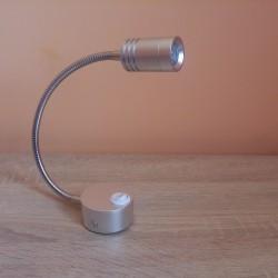 Zidna fleksibilna LED lampa za slike i ogledala TURNA 3W 4200K