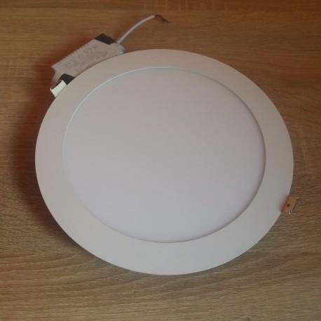 LED panel 18W okrugli M18UO 6500K