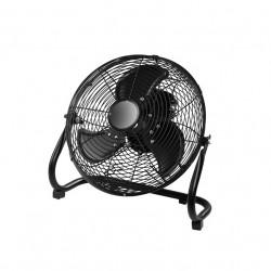 Podni ventilator PROSTO 35cm FF35M/BK
