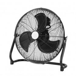 Podni ventilator PROSTO 50cm FF50M/BK