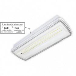 Panik lampa LED M650L IP65