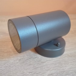 Baštenska zidna lampa M951010 - spoljna svetiljka