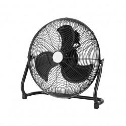 Podni ventilator PROSTO 40cm FF40M/BK