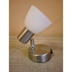 Spot lampa M150610 sa prekidačem