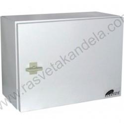 Razvodni orman METAL ME-O 400 x 500 x 200mm IP66