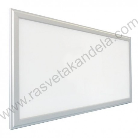 LED panel DL2388 24W 595x295 Optonica 6000K
