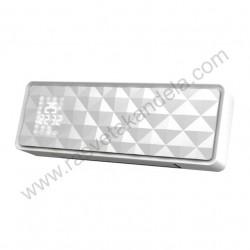 Zidna grejalica PTC keramička FKF54201 2000W