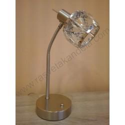 Stona lampa M160721 kristali