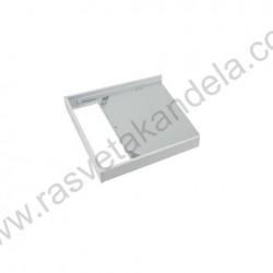 Ram nadgradni za LED PANEL 400x400 FRAME-4040