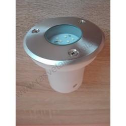 Spoljna LED lampa za ugradnju u beton M840 SMD 2,2W
