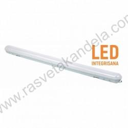 LED vodonepropusna svetiljka 120cm M205603 36W INTEGRISANA 6500K