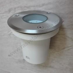 Spoljna LED lampa za ugradnju u beton HL940L SAFIR 6400K
