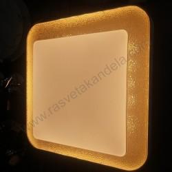 LED plafonjera sa daljinskim M205418 2x36W LED SMD 3000~6500K