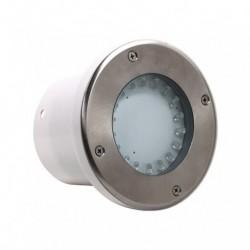 Ugradna LED lampa za ugradnju u beton 1,8W HL945L ELMAS