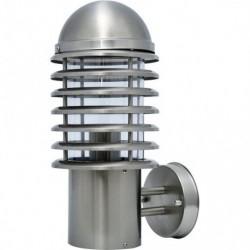 Baštenska zidna lampa 1xE27 M920 mat hrom