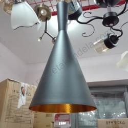 Luster visilica M0206-1 crna