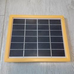 Solarni panel M702001 3W