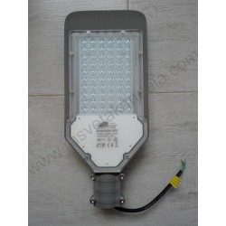 LED ulična svetiljka 50W M450050 4000K