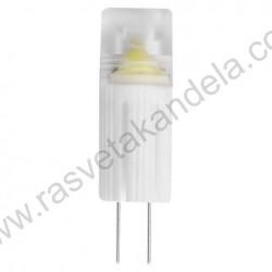 LED sijalica G4 3W 220V HL451L PIKO-3 6400K dimabilna