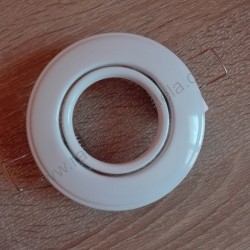 Ugradna lampa HL750 ORKIDE bela