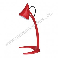 Stona lampa LED Prosto LSL-79/RD 3,2W crvena