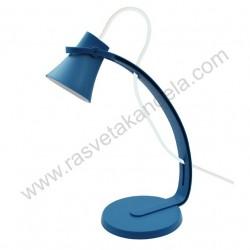 Stona lampa LED Prosto LSL-81/BL 3,2W plava