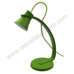 Stona lampa LED Prosto LSL-81/GR 3,2W zelena