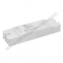 Kontroler 4u1 za LED trake 288W
