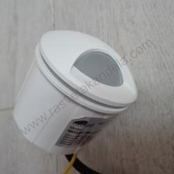 Spoljna ugradna LED lampa M953032 3W 4000K bela