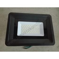 LED reflektor SMD 50W FL5830 6000K crni