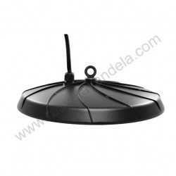 LED industrijsko zvono 200W LRFV015EW-200/BK 6500K