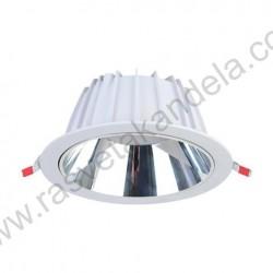 Ugradna LED lampa LUCIA 35W 6400K bela