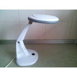 Stona lampa sa lupom LED LLP2014-2F