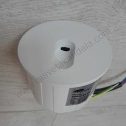 Spoljna ugradna LED lampa M953034 3W 4000K bela