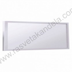LED panel MPL30120 40W L300xW1200xH35mm 4000K beli