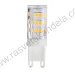 LED sijalica G9 4W PETA-4 2700K