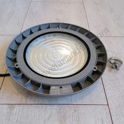 LED industrijsko zvono UFO ECO LED 100W M460150-S1 6500K