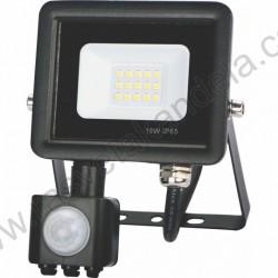 LED reflektor sa senzorom SMD 10W M490010 RLS-C1 6500K