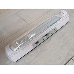 Panik lampa LED 12W WENGER