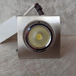Ugradna LED lampa 3W HL6741L DIANA 6500K mat hrom