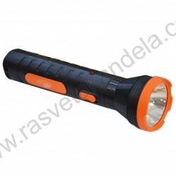 Punjiva prenosna LED lampa M704R-L 3W