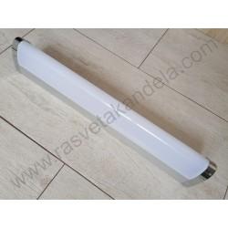 Zidna LED lampa za kupatilo EBABIL 6W IP45