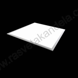 Led panel ugradni M203422 595x595 40W 4000K pozadinsko osvetljenje