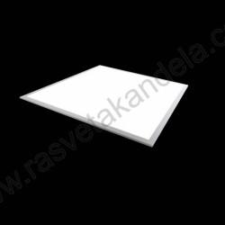 Led panel ugradni M203422 595x595 40W 6500K pozadinsko osvetljenje