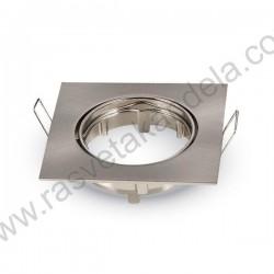 Rozetna usmeravajuća OT5077 aluminijum mat hrom