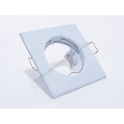 Rozetna - ugradna OT5073 aluminijum bela
