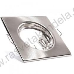 Rozetna - ugradna OT5074 aluminijum mat hrom