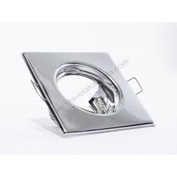 Rozetna - ugradna OT5075 aluminijum hrom