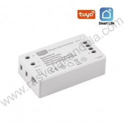 Wi-Fi SMART LED kontroler za RGB 180W - Tuya Smart
