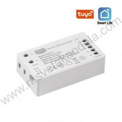 Wi-Fi SMART LED kontroler za jednobojne led trake 192W - Tuya Smart